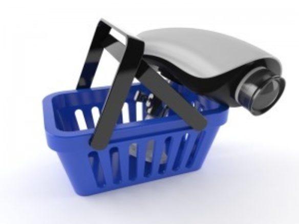 camera-in-shopping-cart